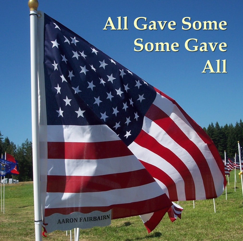 All Gave Some - Some Gave All
